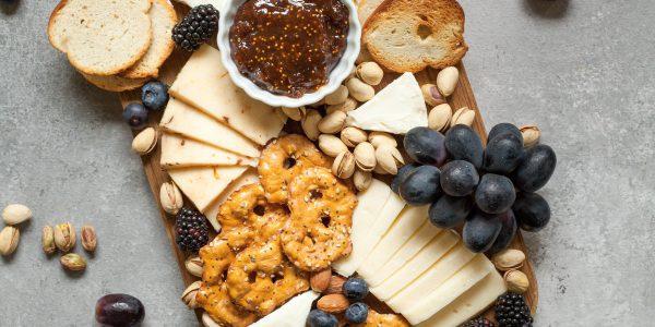 Sposoby na wykorzystanie serów